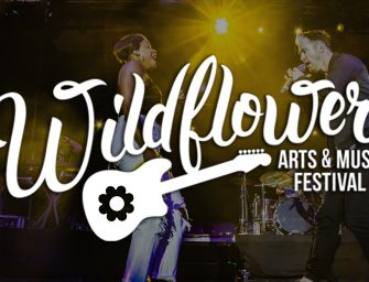 Wildflower Festival! 2019 w/ Fitz and the Tantrums
