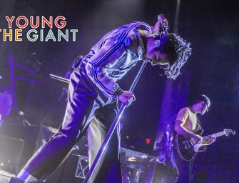 Mirror Masters: Young the Giant